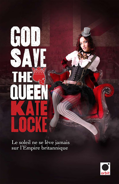 God save the Queen 97823610