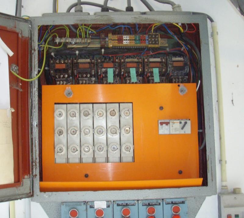 choisir un disjoncteur pour un moteur Brasse11
