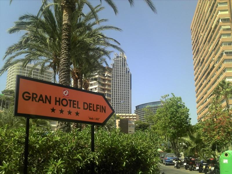 Spain, Costa Blanca, Benidorm to Finestrat walk  C360_268