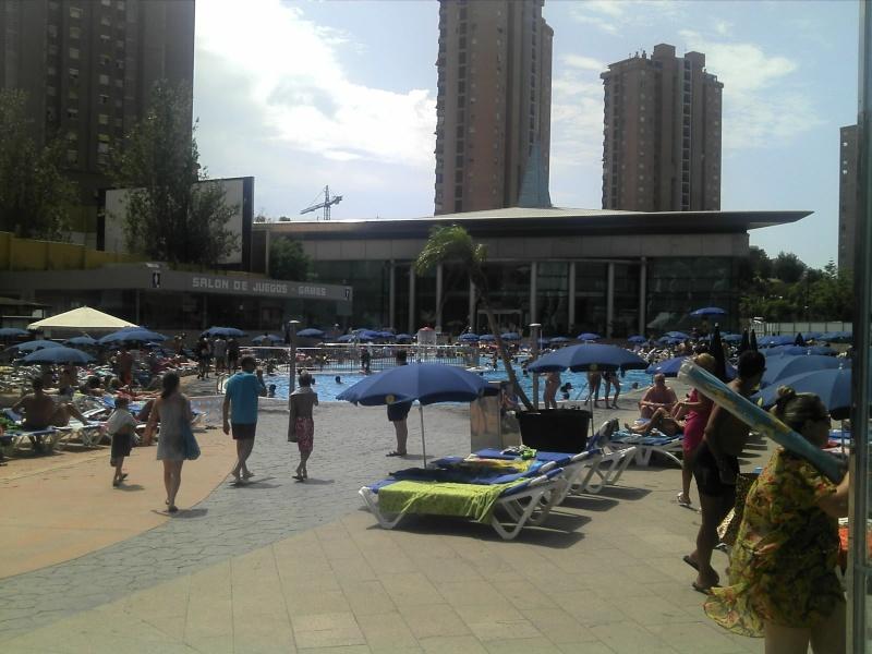 Spain, Costa Blanca, Benidorm to Finestrat walk  C360_272