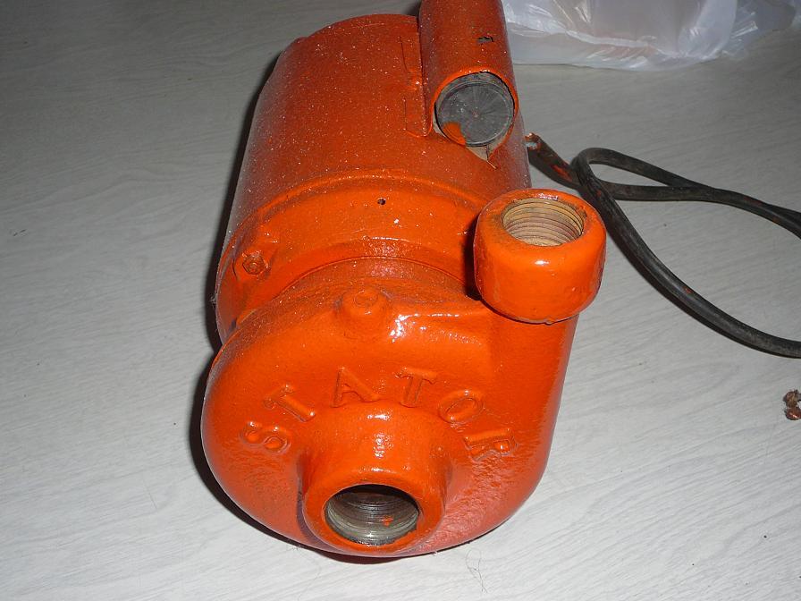 Stator P1130420