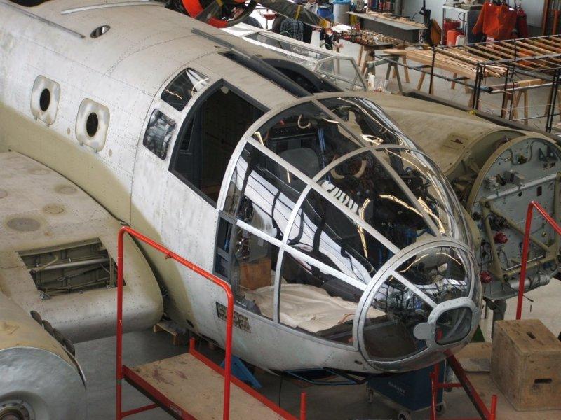 CASA 2.111 B / Heinkel 111 H-16 - Seite 2 Dscf2310
