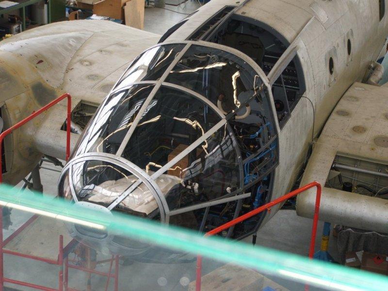 CASA 2.111 B / Heinkel 111 H-16 - Seite 2 Dscf2313