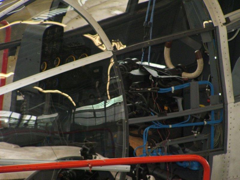 CASA 2.111 B / Heinkel 111 H-16 - Seite 2 Dscf2412