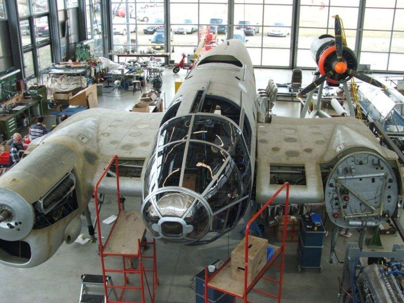 CASA 2.111 B / Heinkel 111 H-16 - Seite 2 Dscf2419