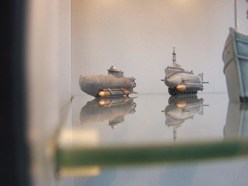 U Boot XXVII Seehund in 1/35 - Seite 2 Dscf4811