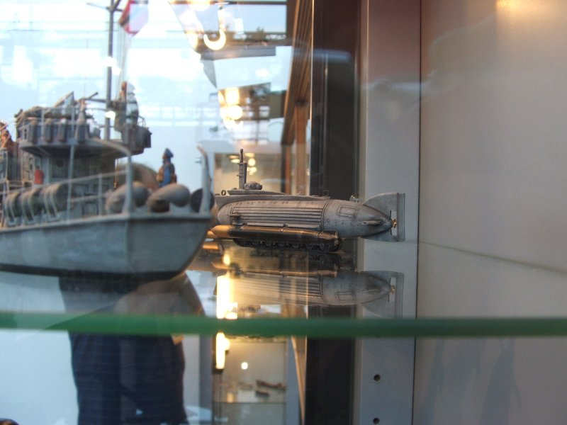 U Boot XXVII Seehund in 1/35 - Seite 2 Dscf4812