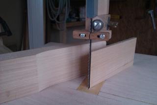 [Fabrication] Scie à ruban en bois - Page 6 Imag1912