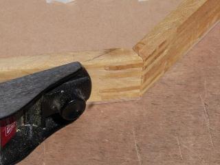 [Fabrication] Scie à ruban en bois - Page 6 P1040910