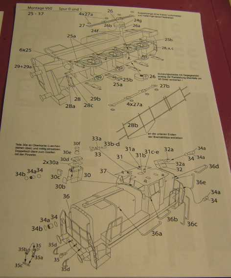 V60 im M1:45 (1:32) von HS-Design Bild5511