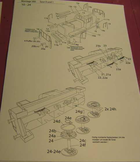 V60 im M1:45 (1:32) von HS-Design Bild5512