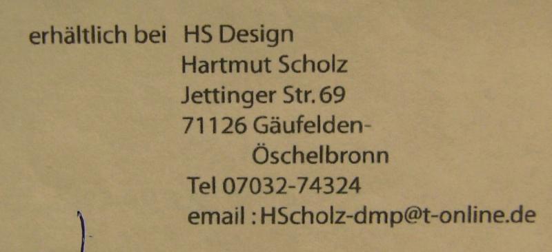 V60 im M1:45 (1:32) von HS-Design Bild5518