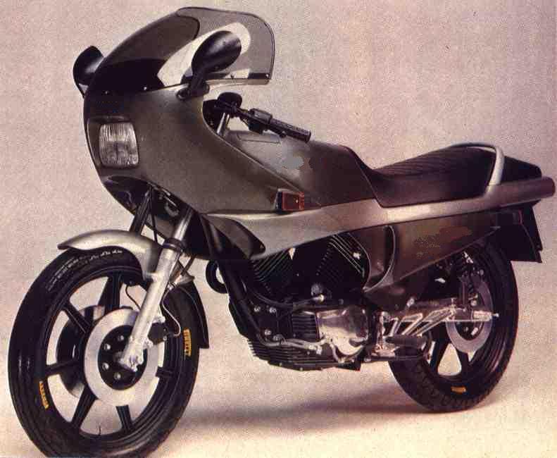 JO - Quelle moto ? n°2 - Page 38 Turbo110