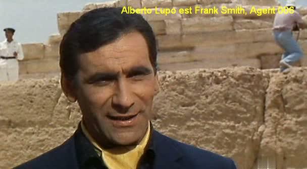 Suspense au Caire pour A008 ( A 008 Operazione Sterminio ) – 1965 – Umberto Lenzi 0210