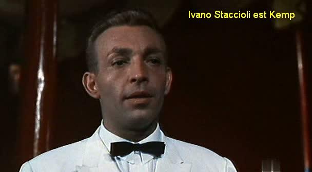 Suspense au Caire pour A008 ( A 008 Operazione Sterminio ) – 1965 – Umberto Lenzi 0510