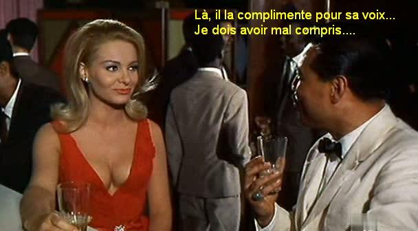 Suspense au Caire pour A008 ( A 008 Operazione Sterminio ) – 1965 – Umberto Lenzi 0710