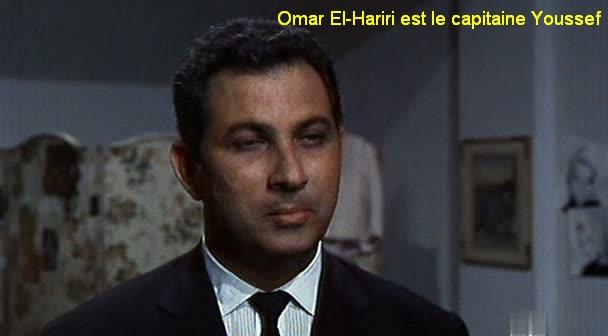 Suspense au Caire pour A008 ( A 008 Operazione Sterminio ) – 1965 – Umberto Lenzi 0810