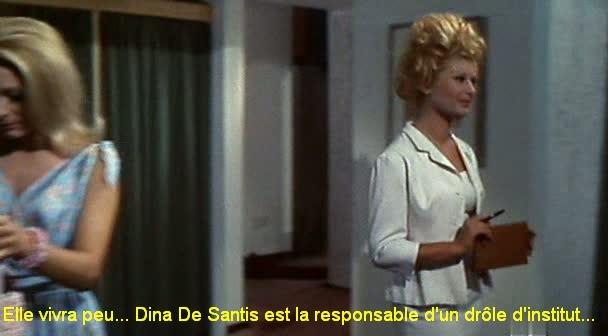 Suspense au Caire pour A008 ( A 008 Operazione Sterminio ) – 1965 – Umberto Lenzi 0910