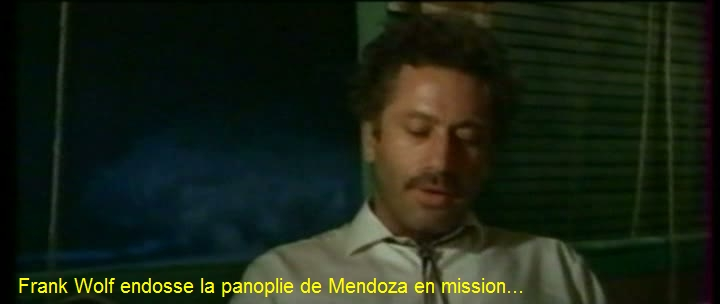 Agent 3 S 3 Massacre au Soleil - 3-S-3, agente especial (Agente 3S3 massacro al sole, 1966) Sergio Sollima Frank10