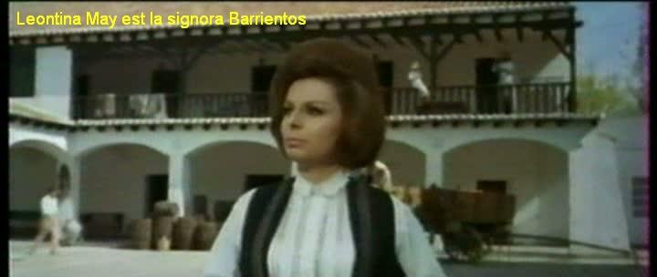 Agent 3 S 3 Massacre au Soleil - 3-S-3, agente especial (Agente 3S3 massacro al sole, 1966) Sergio Sollima May_ba10