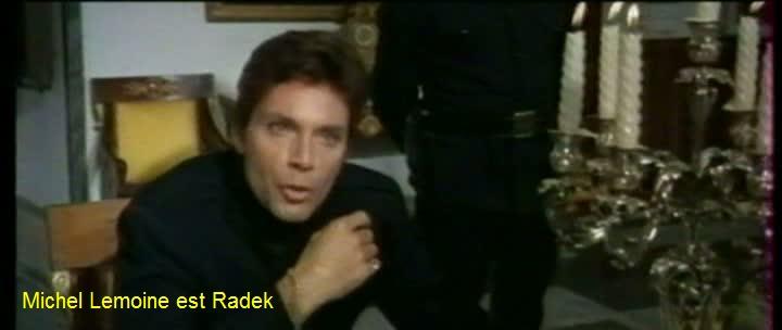 Agent 3 S 3 Massacre au Soleil - 3-S-3, agente especial (Agente 3S3 massacro al sole, 1966) Sergio Sollima Michel10