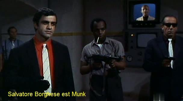 Suspense au Caire pour A008 ( A 008 Operazione Sterminio ) – 1965 – Umberto Lenzi Munk10