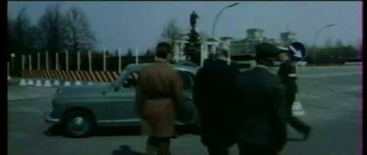 Agent 3 S 3 Massacre au Soleil - 3-S-3, agente especial (Agente 3S3 massacro al sole, 1966) Sergio Sollima Vlcsna76