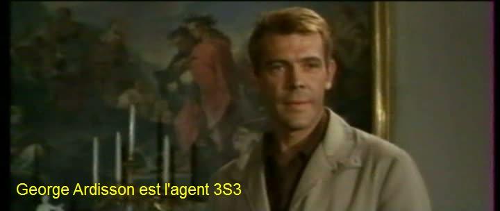 Agent 3 S 3 Massacre au Soleil - 3-S-3, agente especial (Agente 3S3 massacro al sole, 1966) Sergio Sollima Vlcsna78