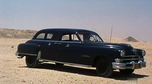 Suspense au Caire pour A008 ( A 008 Operazione Sterminio ) – 1965 – Umberto Lenzi Vlcsna85