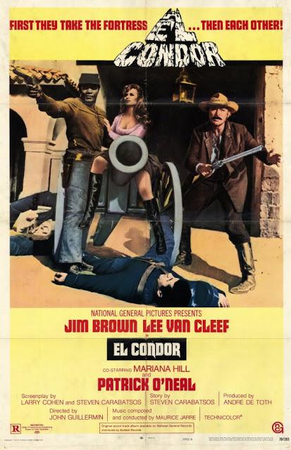 El Condor - 1970 - John Guillermin El_con10