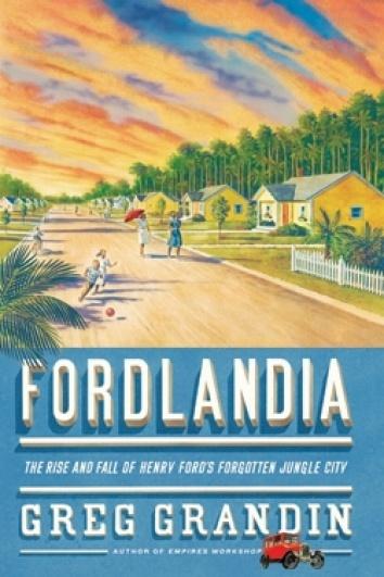 Fordlandia, la citée (et l'histoire) oubliée Fordla15
