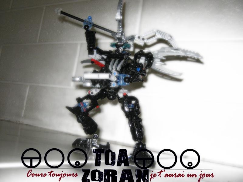 [MOC] Les Mocs de Boboz Toa-zr10