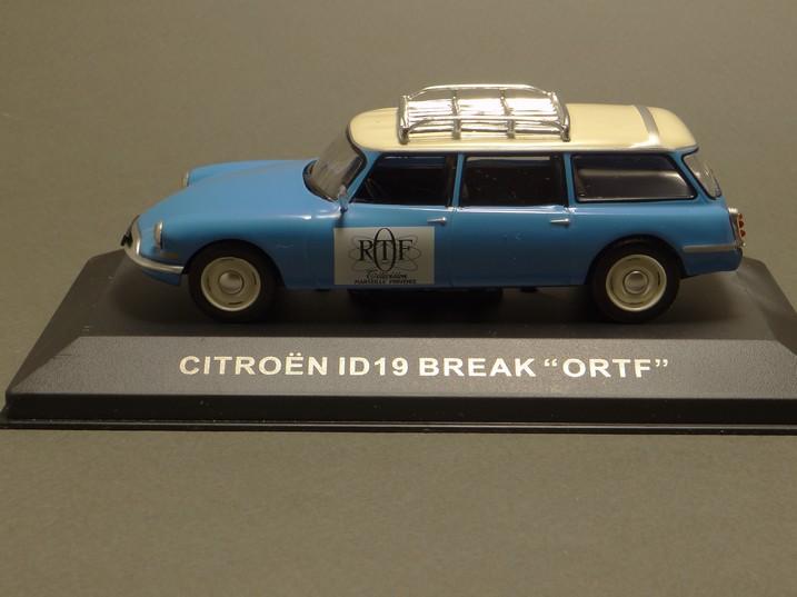 """Les Citroën de la collection """"Nos Chères Camionnettes d'Antan"""" Dsc07545"""