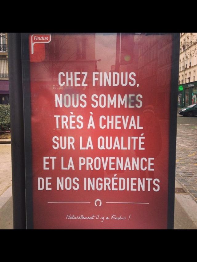 Les Plats cuisinés Findus Image12