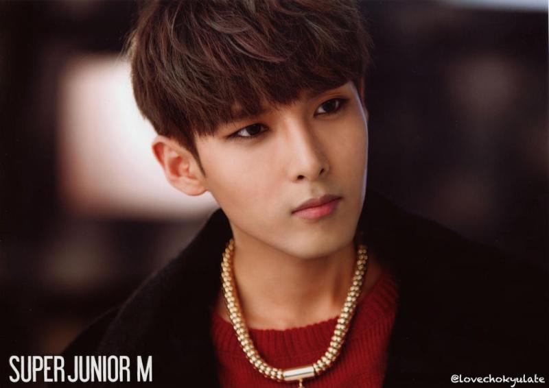 Super Junior Bayi0x10