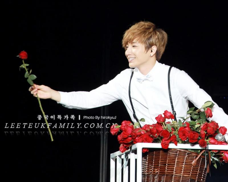 Super Junior Leeteu10