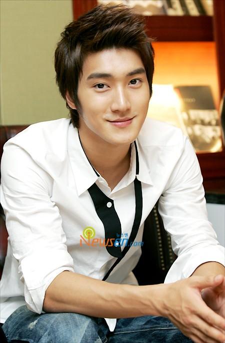 Super Junior Siwon110