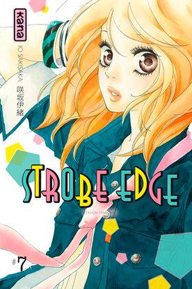Strobe Edge Strobe12