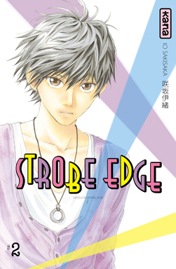 Strobe Edge Strobe14
