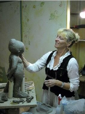 Martine Vanden Broeck - céramiste 2013-011