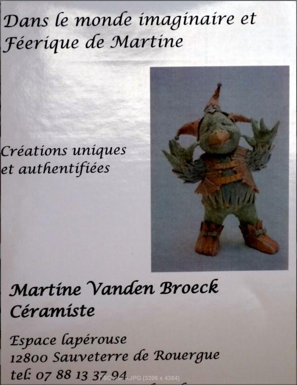 Martine Vanden Broeck - céramiste 2013-012