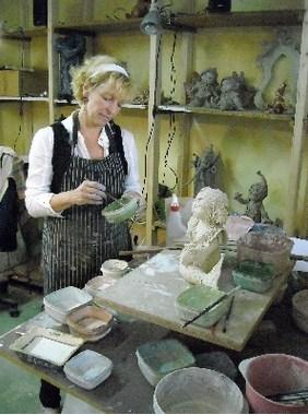 Martine Vanden Broeck - céramiste 2013-014