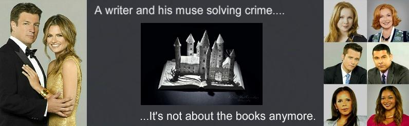 Castle's Old Haunt
