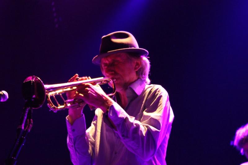 Erik Truffaz - Sujet général - Chroniques et concerts Img_0319