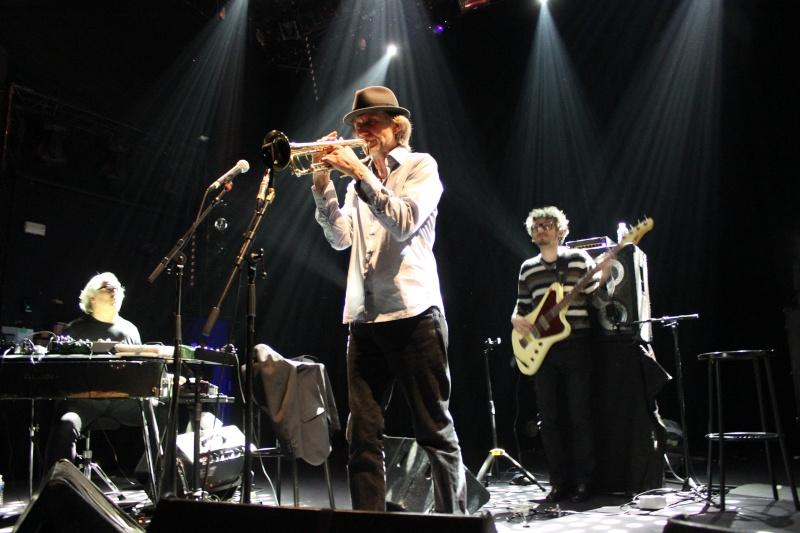Erik Truffaz - Sujet général - Chroniques et concerts Img_0320