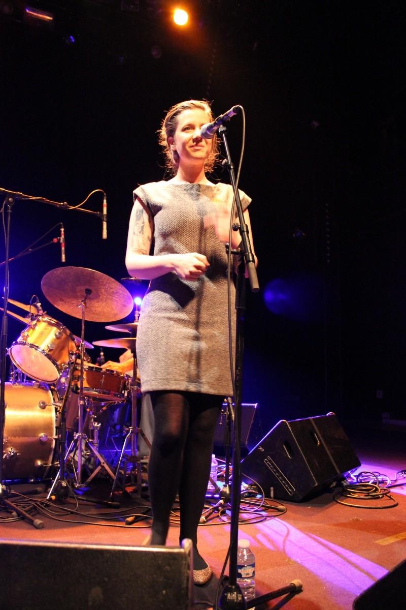 Erik Truffaz - Sujet général - Chroniques et concerts Img_0415