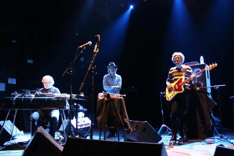 Erik Truffaz - Sujet général - Chroniques et concerts Img_0419