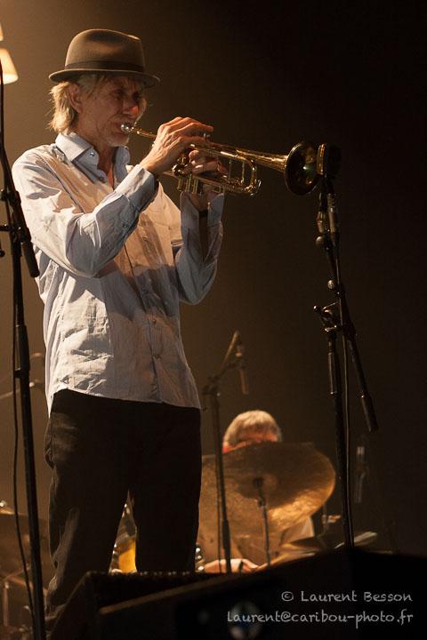 Erik Truffaz - Sujet général - Chroniques et concerts Img_2510