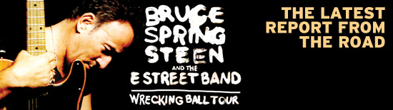 Bruce Springsteen - Page 15 News2013