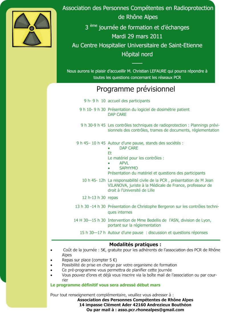 journée de formation et d'échanges le mardi 29 mars à Saint Etienne Pre_pr10